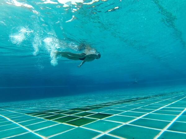 Underwater photograph